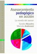 Papel ASESORAMIENTO PEDAGOGICO EN ACCION