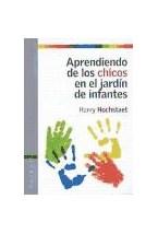 Papel APRENDIENDO DE LOS CHICOS EN EL JARDIN DE INFANTES