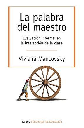 Papel La Palabra Del Maestro