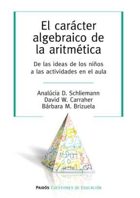 Papel El Carácter Algebráico De La Aritmética