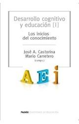 Papel DESARROLLO COGNITIVO 1 Y EDUCACION