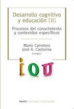 Papel DESARROLLO COGNITIVO 2 Y EDUCACION