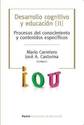 Papel Desarrollo Cognitivo Y Educacion Ii