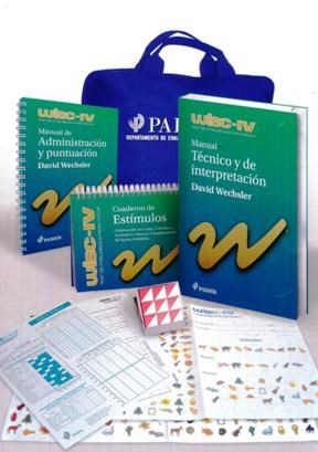 Papel Wisc Iv. Test De Inteligencia Para Niños Iv