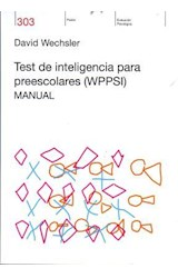 Test WPPSI (COMPLETO)