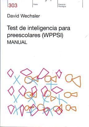 Papel Test De Inteligencia Para Preescolares (Caja Completa)