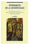 Papel MODERNIDAD Y CULTURA CRITICA (ESPACIOS DEL SABER 74007)