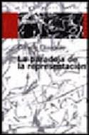Papel PARADOJA DE LA REPRESENTACION (ESPACIOS DEL SABER 74011)