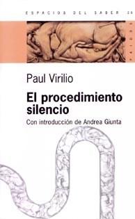 Papel Procedimiento Silencio, El
