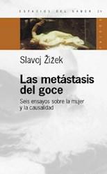 Papel Metastasis Del Goce, Las