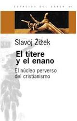 Papel EL TITERE Y EL ENANO