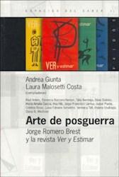 Papel Arte De Posguerra