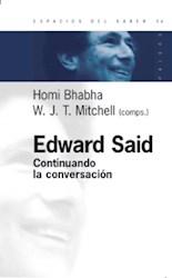 Libro Edward Said