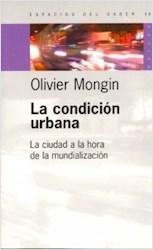 Papel Condicion Urbana, La