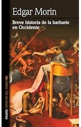 Papel BREVE HISTORIA DE LA BARBARIE EN OCCIDENTE