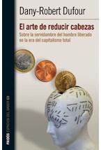 Papel EL ARTE DE REDUCIR CABEZAS