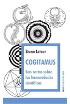 Papel COGITAMUS (SEIS CARTAS SOBRE LAS HUMANIDADES CIENTIFICAS)