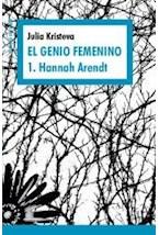 Papel EL GENIO FEMENINO 1 HANNAH ARENDT