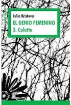 Papel EL GENIO FEMENINO 3 COLETTE