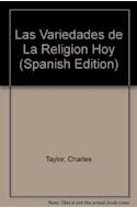 Papel VARIEDADES DE LA RELIGION HOY (STUDIO 31158)
