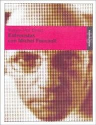 Papel Entrevistas Con Michel Foucault