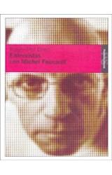 Papel ENTREVISTAS CON MICHEL FOUCAULT (STUDIO 31166)
