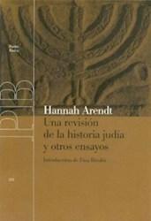 Papel Revision De La Historia Judia Y Otros, Una