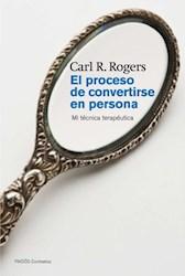 Libro El Proceso De Convertirse En Persona