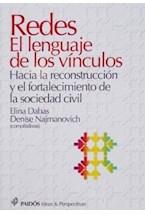 Papel REDES-EL LENGUAJE DE LOS VINCULOS