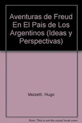 Papel Aventuras De Freud En El Pais De Los Argenti
