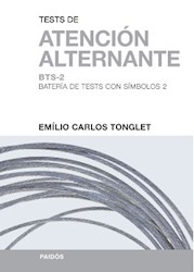 Libro Test De Atencion Alternante