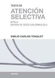 Libro Test De Atencion Selectiva