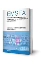 Test EMSEA EVALUACION DE LA MEMORIA SEMANTICA EN LA ENFE