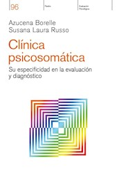 Libro Clinica Psicosomatica