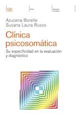 Papel CLINICA PSICOSOMATICA