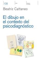 Test DIBUJO EN EL CONTEXTO DEL PSICODIAGNOSTICO