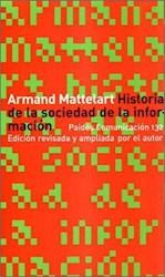 Papel Historia De La Sociedad De La Informacion