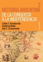 Libro 2. Historia Argentina