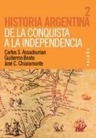 Papel Historia Argentina T Ii De La Conquista A La