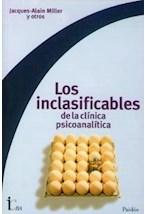 Papel LOS INCLASIFICABLES DE LA CLINICA PSICOANALITICA