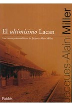 Papel EL ULTIMISIMO LACAN