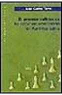 Papel PROCESO POLITICO DE LAS REFORMAS ECONOMICAS EN AMERICA (LATINOAMERICANA 75004)