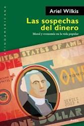 Libro Las Sospechas Del Dinero