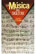 Papel MUSICA DEL SIGLO XX LA