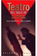Papel TEATRO DEL SIGLO XX EL CANSANCIO DE LAS LEYENDAS (POSTALES 75104)