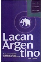 Papel LACAN ARGENTINO (TESTIMONIOS TRASGRUPALES EN OCASION DEL CEN