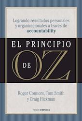 Libro El Principio De Oz