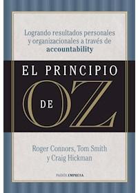 Papel El Principio De Oz