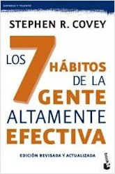 Papel 7 Habitos De La Gente Altamente Efectiva, Los