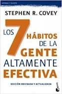 Papel 7 HABITOS DE LA GENTE ALTAMENTE EFECTIVA [EDICION REVISADA Y ACTUALIZADA] (EMPRESA Y TALENTO)